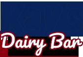 Kay's Dairy Bar Logo